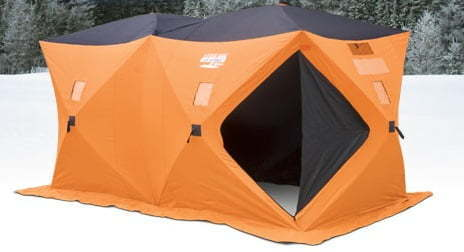 best ice huts for sale online